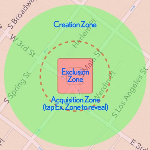Base Zones