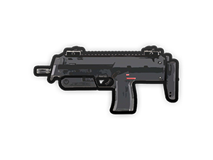 MP-7 Carbine