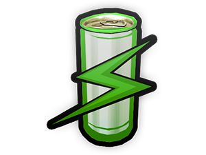 Small Energy Drink