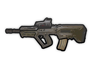 TAR-21 (Tavor)